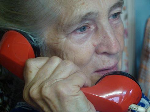 Телефонные мошенники похитили у омской пенсионерки 500 000 рублей