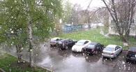 Омские синоптики боятся предсказывать погоду на 300-летие