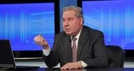 Назаров обошел Полежаева в доверии избирателей