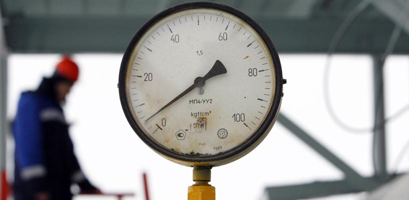 Миллер ждет предоплату. Россия прекратила поставки газа на Украину