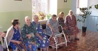 Проживание в доме престарелых омским старикам обходится в 32 000 рублей