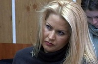 СМИ опубликовали стихи «женщины Сердюкова», обвиняемой в мошенничестве