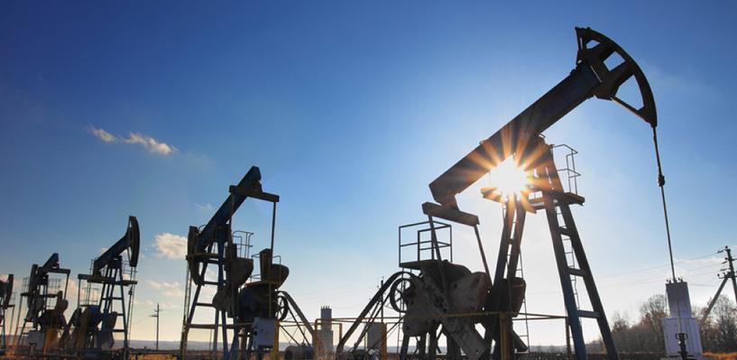 Цены на нефть Brent приблизились к 40 долларам