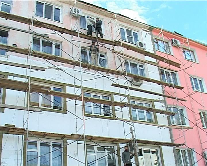 Омский фонд капремонта временно возглавил Сергей Будько