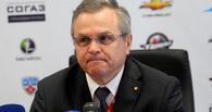 Президент «Авангарда» дал пресс-конференцию