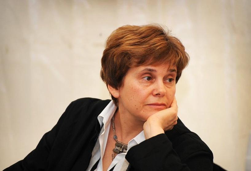 Ирина Прохорова покинула пост главы «Гражданской платформы»