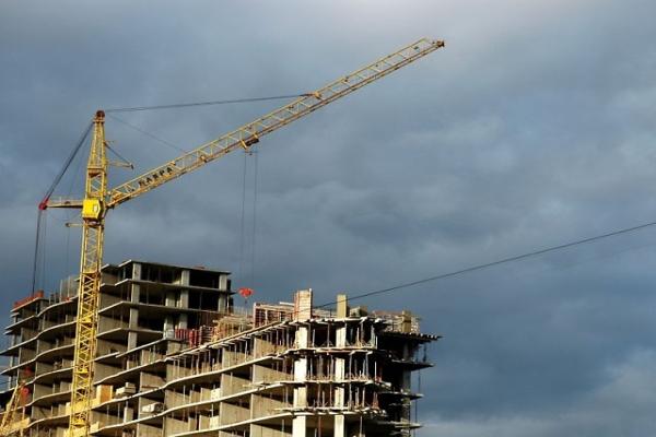 16-ти этажный дом «Алмазинвеста» передадут в собственность ЖСК
