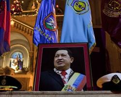 Уго Чавес вернулся к управлению страной