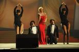 На конкурсе «Евровидение – 2015» Россию представит Полина Гагарина