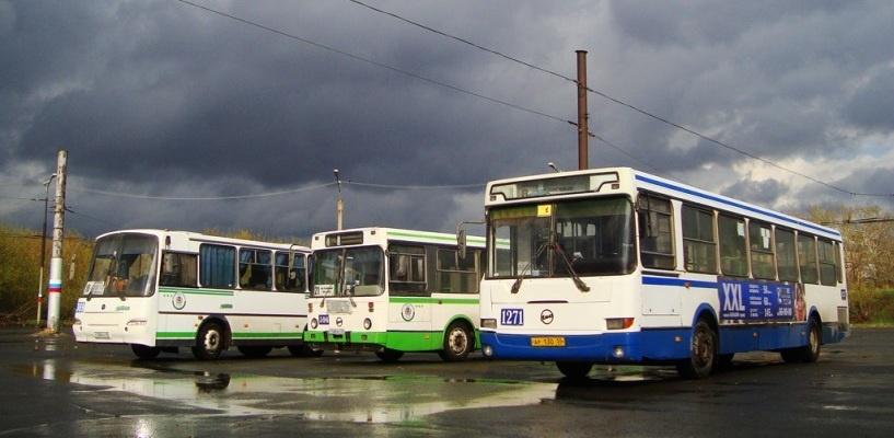 На 9 Мая омские автобусы изменят схемы движения