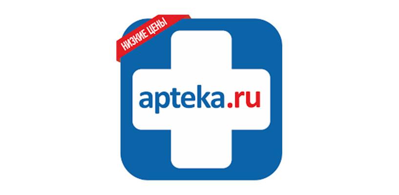 Сервис заказа лекарств в ... - Apteka.ru