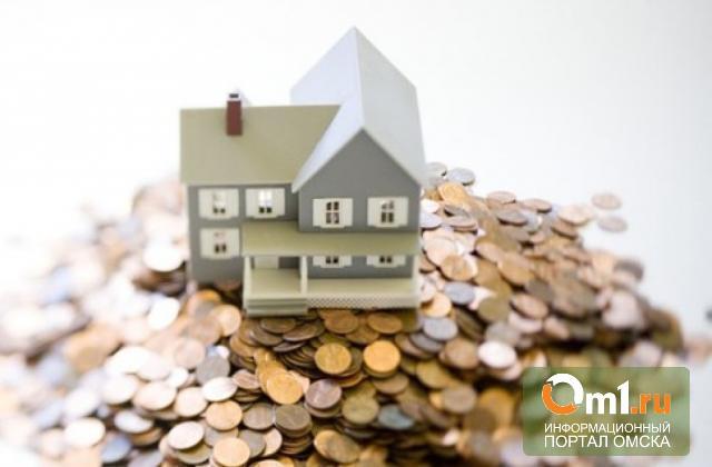 Омичи отдают больше половины зарплаты на ипотеку