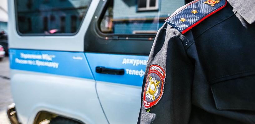 Полиция просит не распространять панику по поводу якобы возможных терактов в Омске