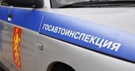 Водитель «Наденьки» устроил массовое ДТП в районе Сибзавода
