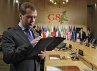 Медведев отказался от IPad, чтобы не выглядеть геймером