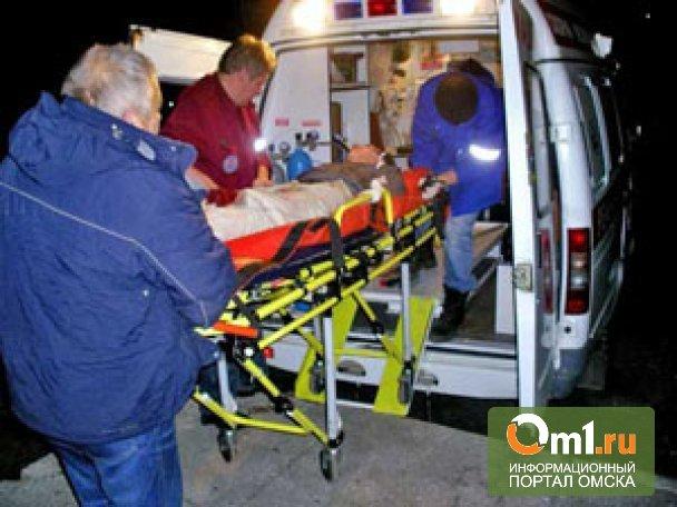 В ДТП в Полтавском районе погиб молодой водитель без прав