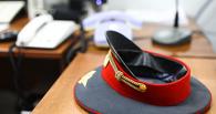 Омского полицейского избили в кафе