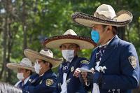 В мексиканском городе все полицейские уволились от страха