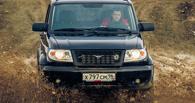 Квантовый скачок: «УАЗ-Патриот» научат распознавать дорожные знаки