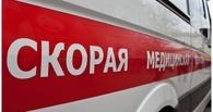 В Омской области еще один малыш обварился кипятком
