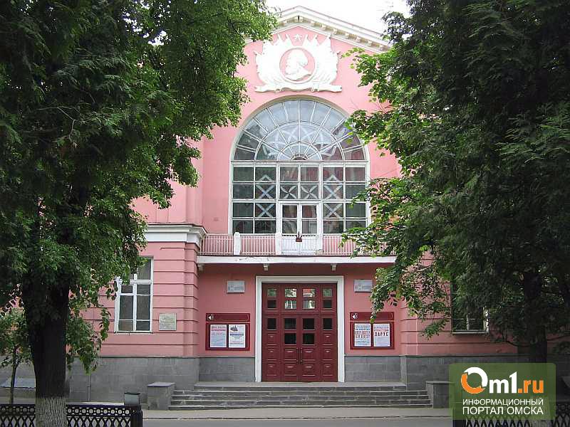 В Омск на «Академию» приехал один из самых интересных провинциальных театров