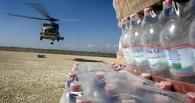 Власти Приамурья поблагодарили омского губернатора за тонны кортофеля