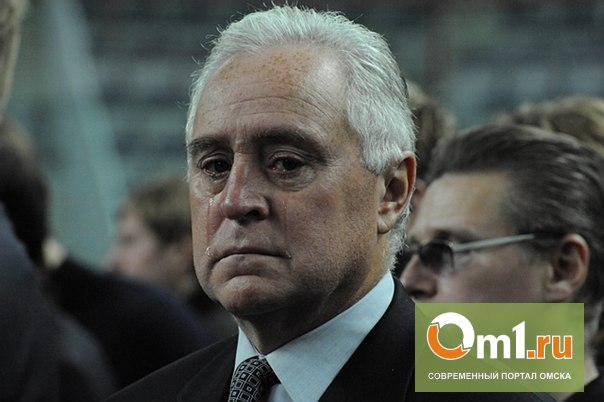 В Канаде умер бывший тренер «Авангарда»