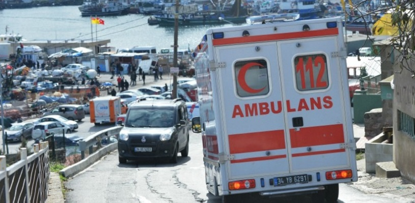 В столице Турции прогремела серия взрывов: пятеро раненых