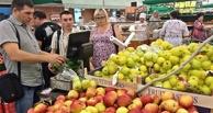 Подорожают детское питание и соки: российские садоводы подняли цены на яблоки в 2,5 раза