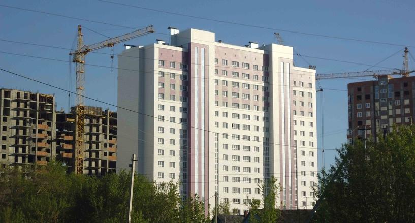 ВТБ24 и компания Сибгазстройдеталь приняли специальные условия для кредитования покупателей жилья в новом доме в центре Омска
