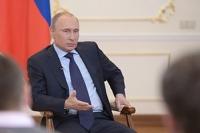 Владимир Путин: на Украине может прийти к власти какой-то националюга