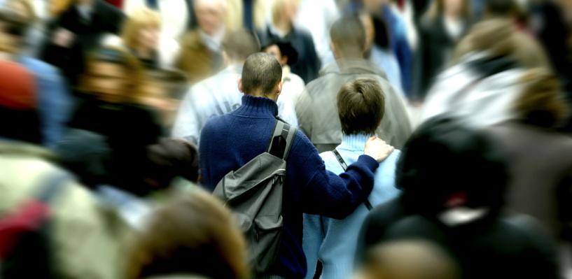 За прошлый год население Омска увеличилось на 4 тысячи человек