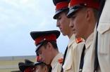 Выпускники Омского кадетского корпуса получат путевки в военные вузы страны