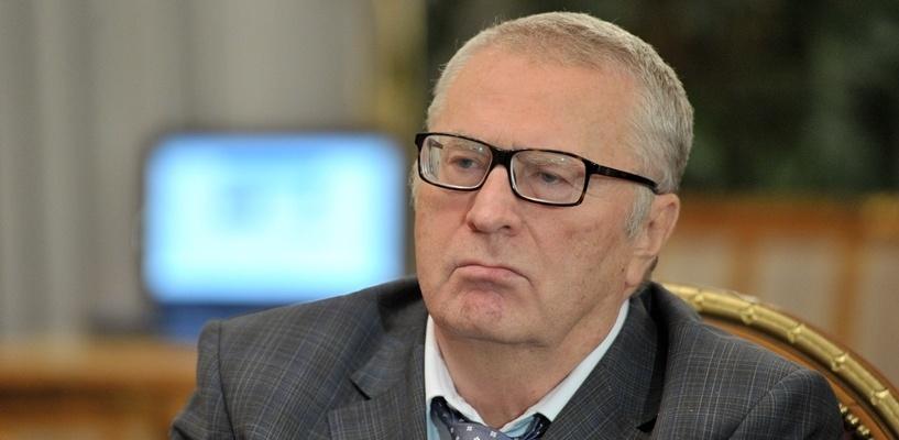 Кандидата на пост главы омского минстроя выдвинул лично Владимир Жириновский