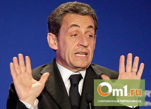 Экс-президенту Франции Николя Саркози предъявлено обвинение в коррупции
