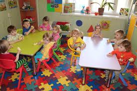 Омск получил на день рождения детский сад