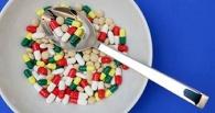 В Омской области трое детей отравились таблетками