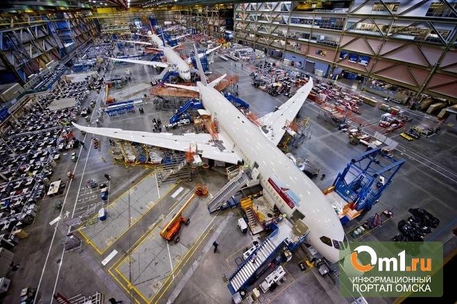 Россия и Китай создадут пассажирский самолет