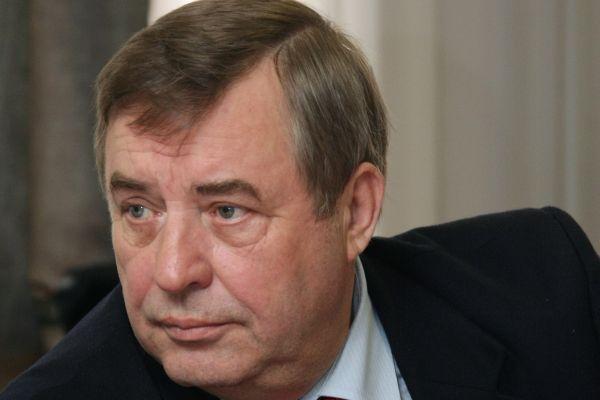 Ушел из жизни бывший спикер Госдумы Геннадий Селезнев