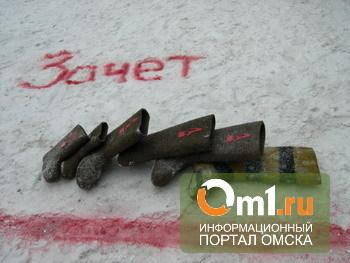 В Омске в феврале пройдут соревнования по метанию валенка