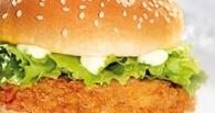 В Омске в KFC на Левобережье в еде нашли кишечную палочку