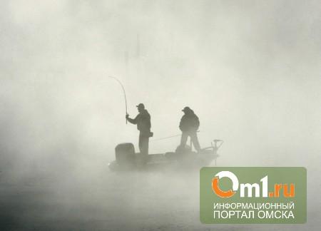 В Омской области на рыбалке погибли двое мужчин