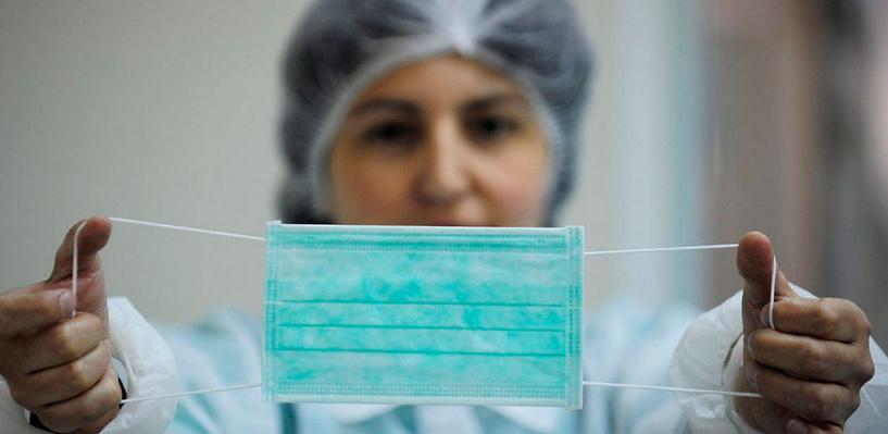 Эпидемия гриппа придет в Омск не раньше января