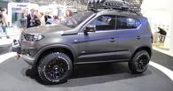 Новую Chevrolet Niva можем и не дождаться: стройка завода остановлена