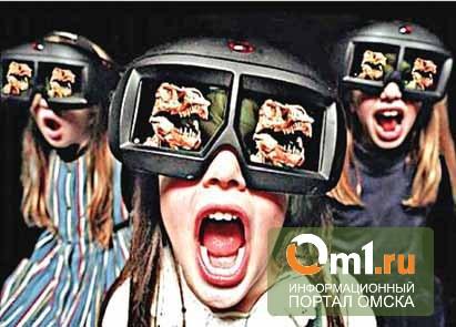 Музей имени Врубеля покажет юным омичам, как работают лазеры и 3D