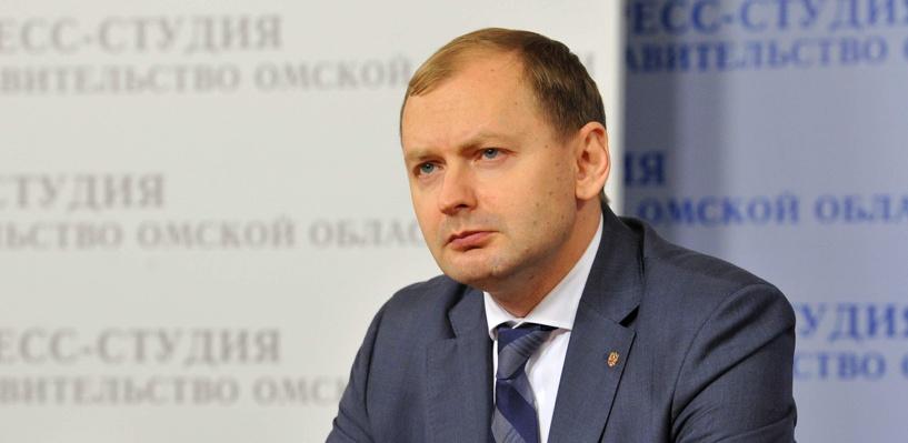 Самым богатым чиновником Омской области стал заместитель губернатора Компанейщиков