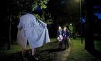 В Омске возле школы завёлся эксгибиционист