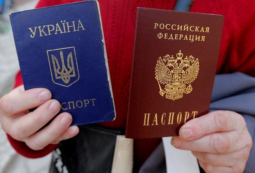 В Омск прибыла очередная группа беженцев с Украины
