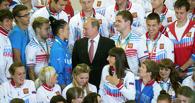 Омскую лыжницу Оксану Усатову с победой на Универсиаде поздравил Путин