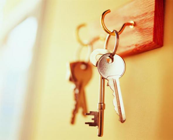 За три года сироты Омской области получили около тысячи квартир
